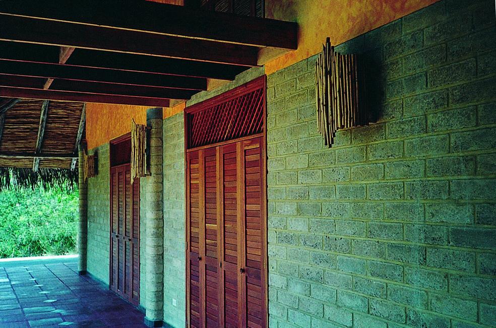 Casa Montes – Agua de Dios, Cundinamarca