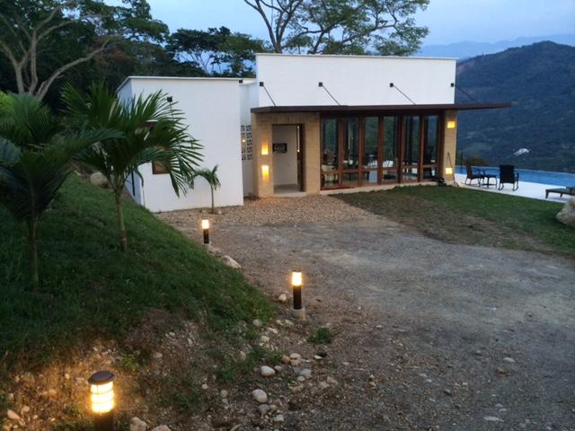 Casa Adriana Ramirez