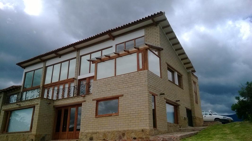 Casa Arq. Alejandro Cortes