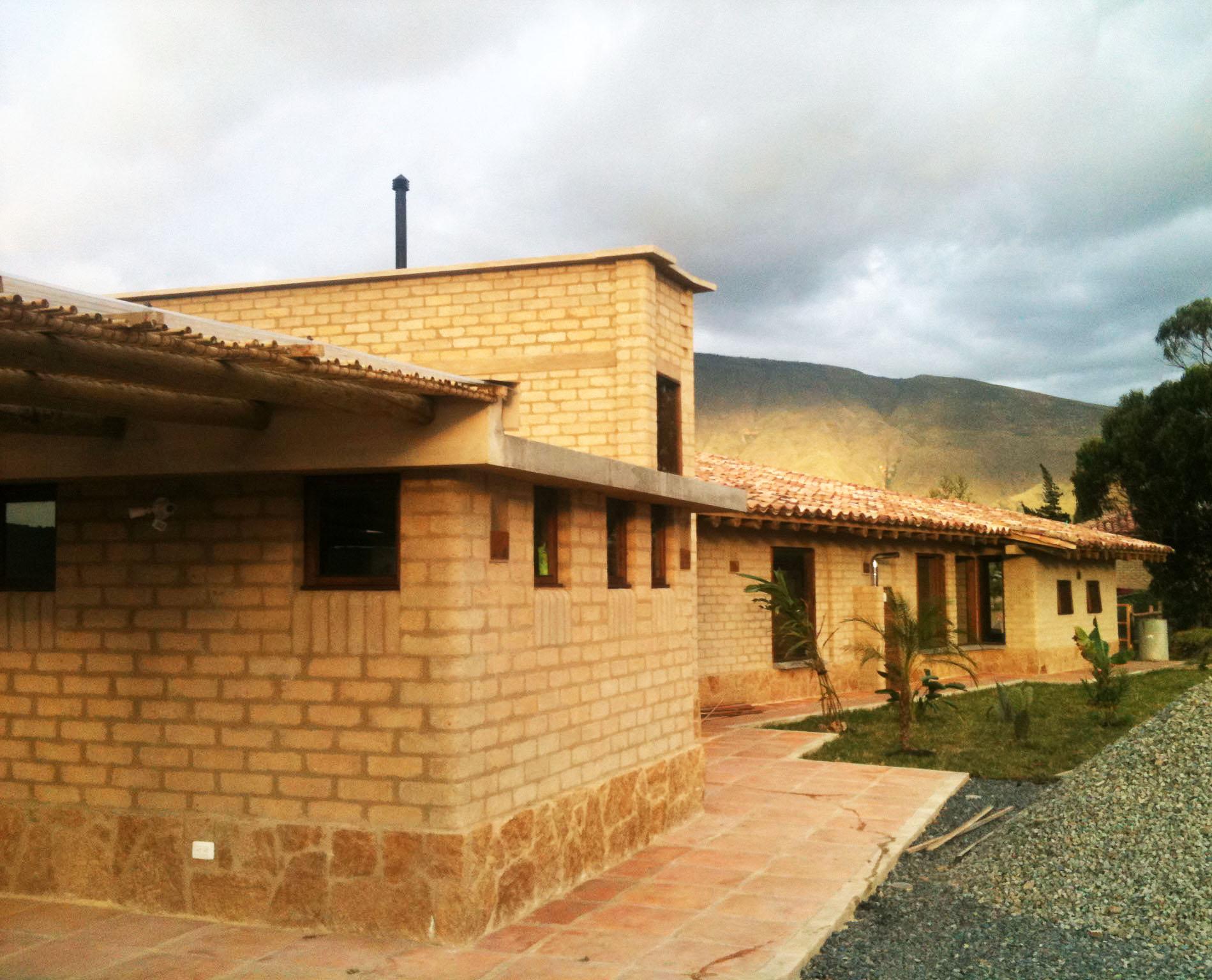 Casa Fonheimer – Villa de Leyva, Boyaca