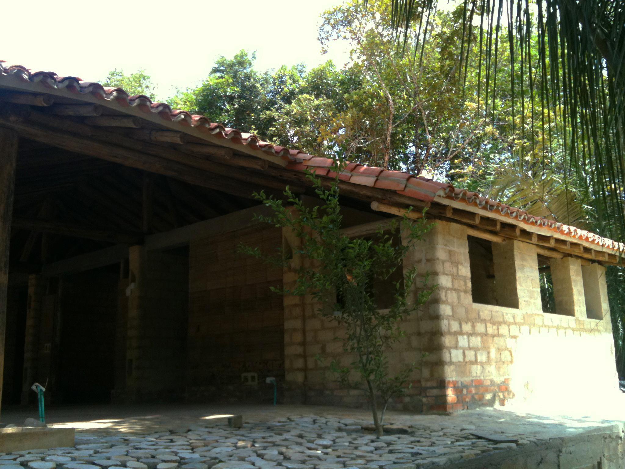 Casa Eugenia Escobar