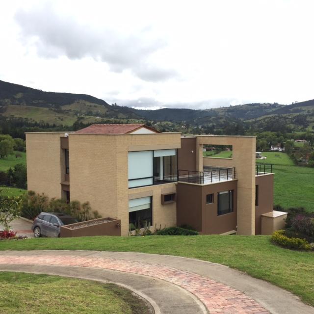 Condominio Valle Alto
