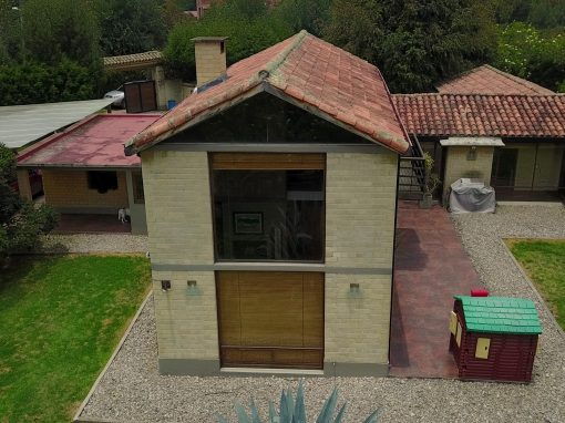 Casa Gomez Mejia – Chia, Cundinamarca