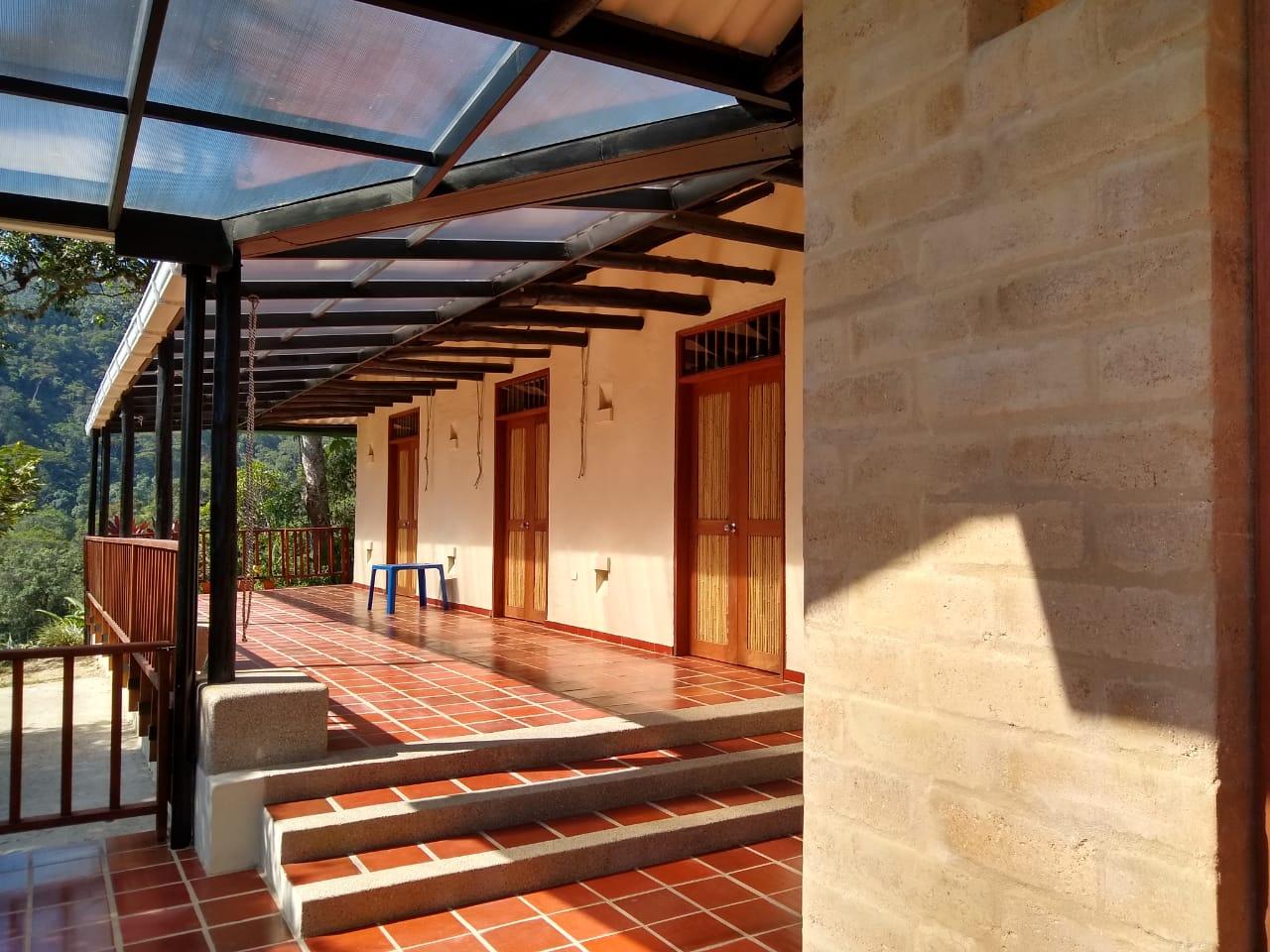 Casa Carolina y Stephanne - La Vega, Cundinamarca2