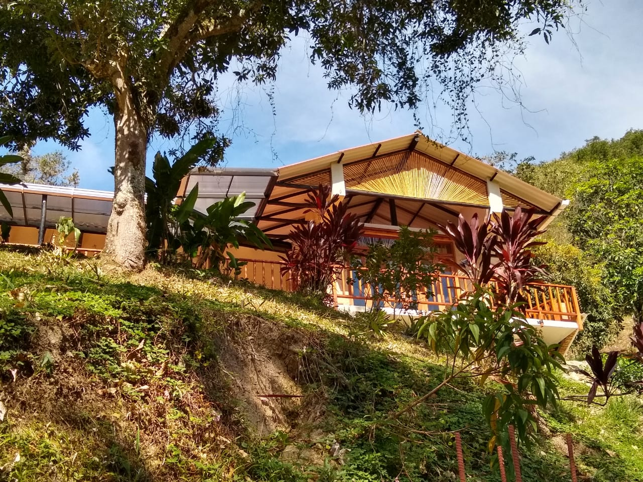 Casa Carolina y Stephanne - La Vega, Cundinamarca3