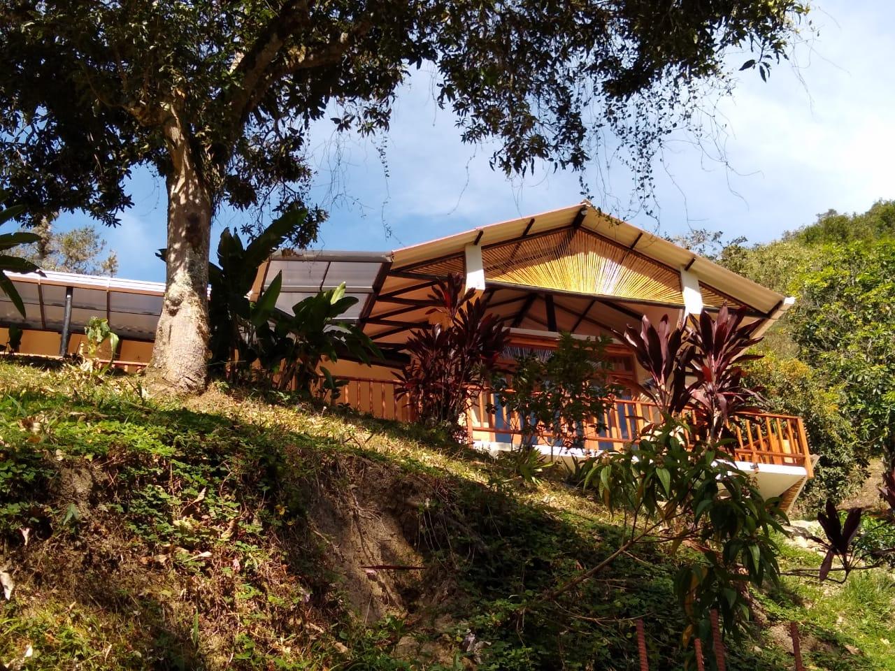 Casa Carolina y Stephanne - La Vega, Cundinamarca4
