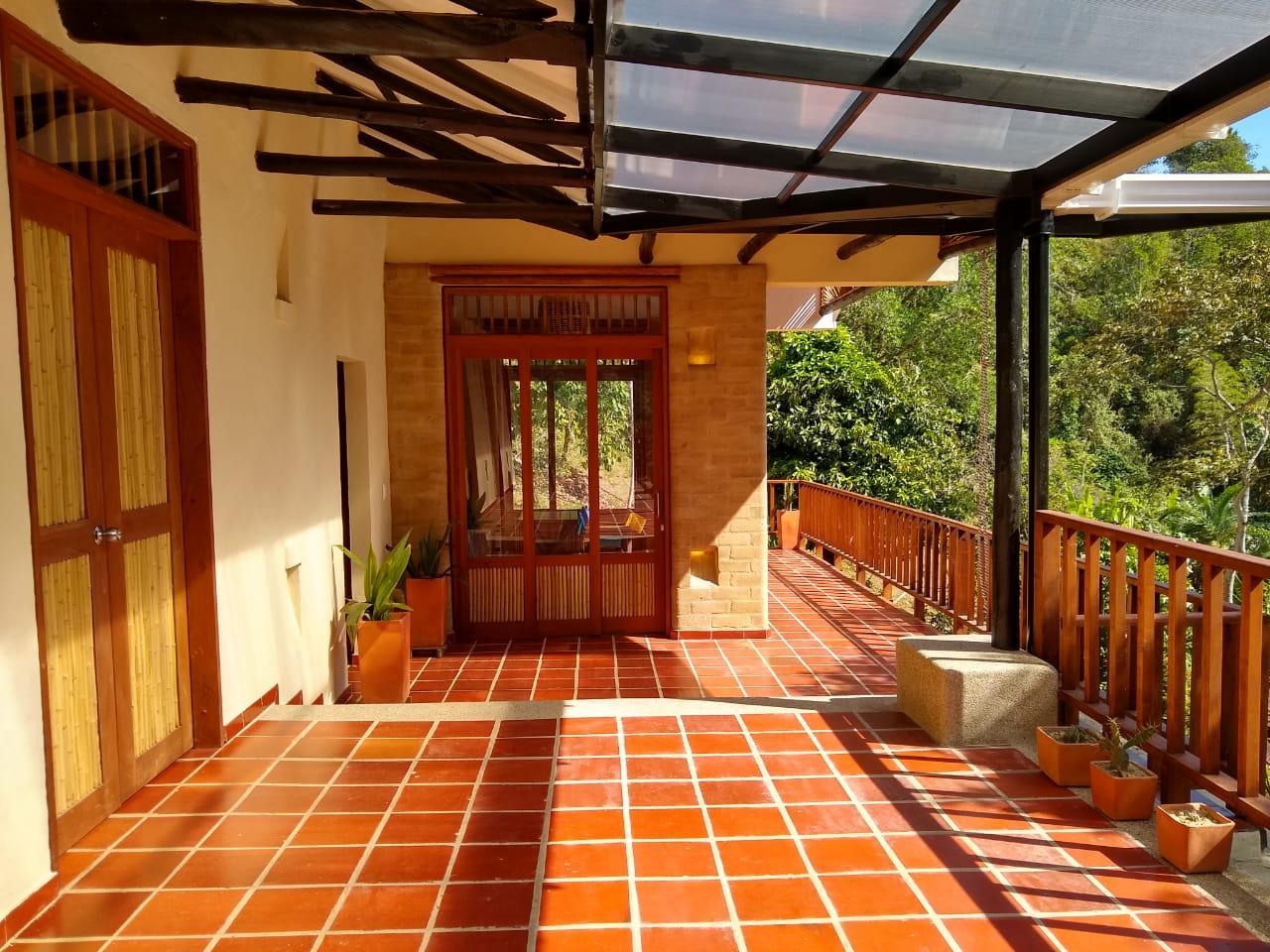 Casa Carolina y Stephanne - La Vega, Cundinamarca5