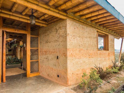 Casa Fabricio y Gusbey – Guasca, Cundinamarca