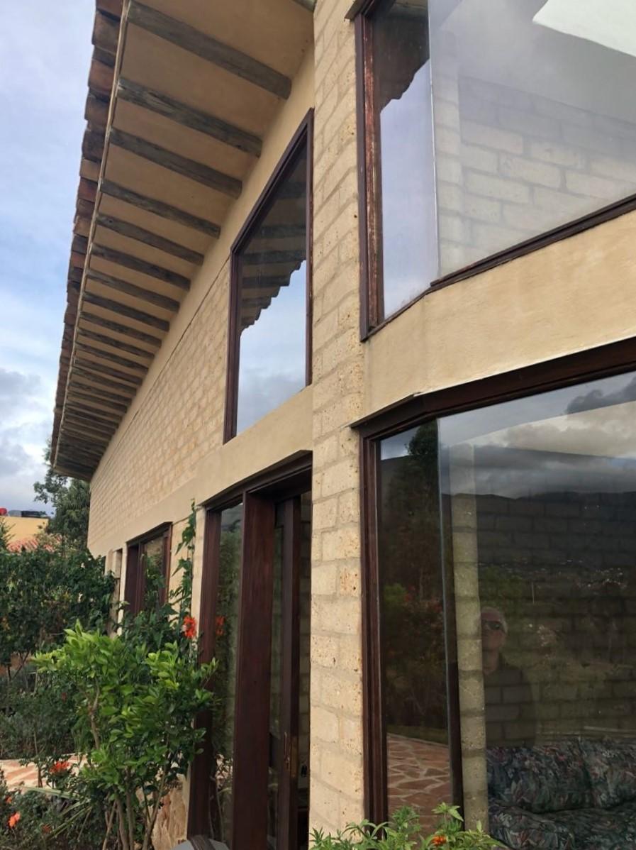 Casa Fonheimer - Villa de Leyva, Boyaca2