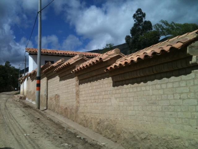 Casa Merlo - Villa de Leyva -Boyaca2