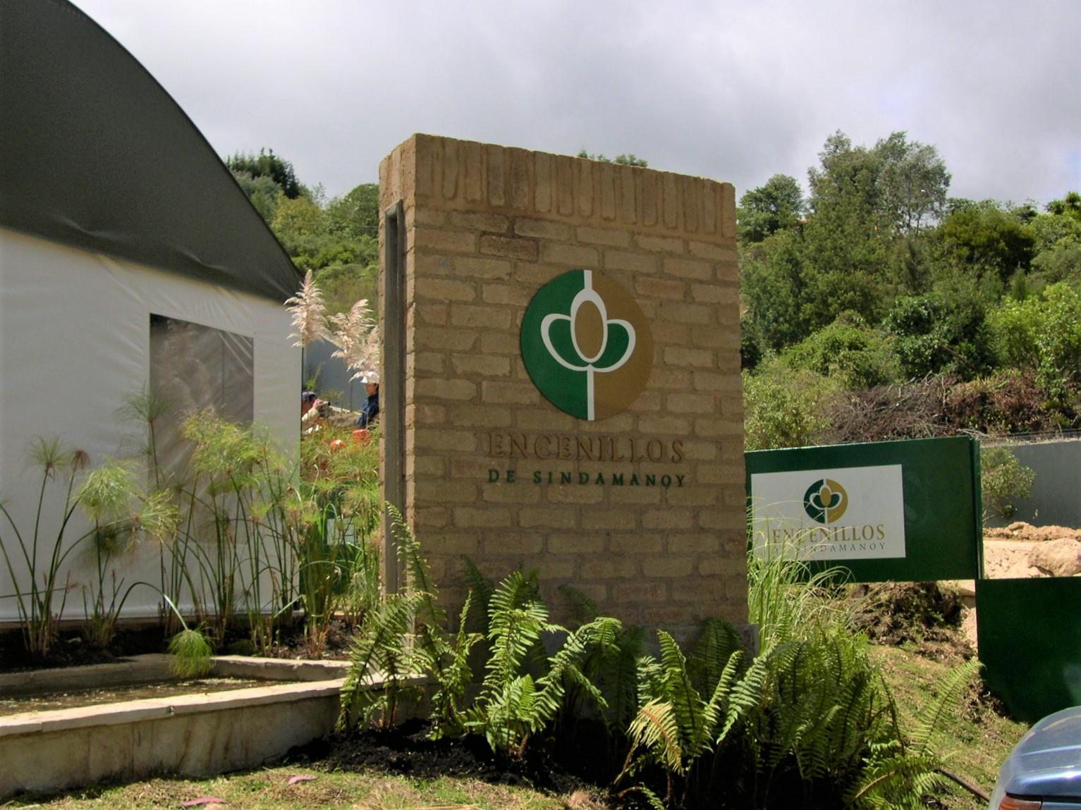 Sindamanoy - Chia, Cundinamarca-portada