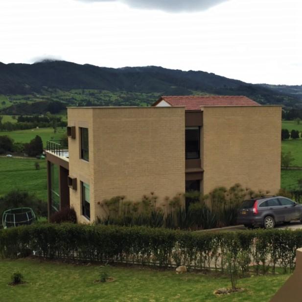 Valle Alto - La Calera1