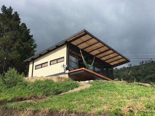 Casa Amaya – San Francisco, Cundinamarca