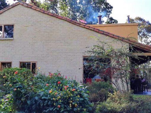 Casa El Vilano – El Rosal, Cundinamarca