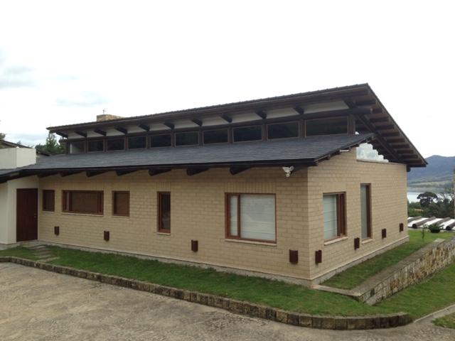 Casa Helena de Groot - Sesquile, Cundinamarca3
