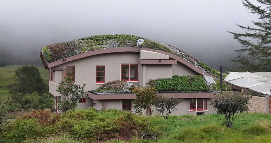 Casa Lucia Garzon - Guatavita, Cundinamarca3