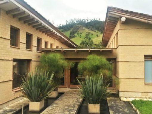 Casa Mauricio Luque – Sopo, Cundinamarca