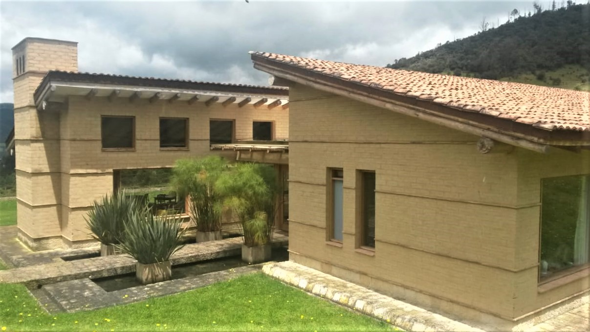 Casa Mauricio Luque - Sopo, Cundinamarca1