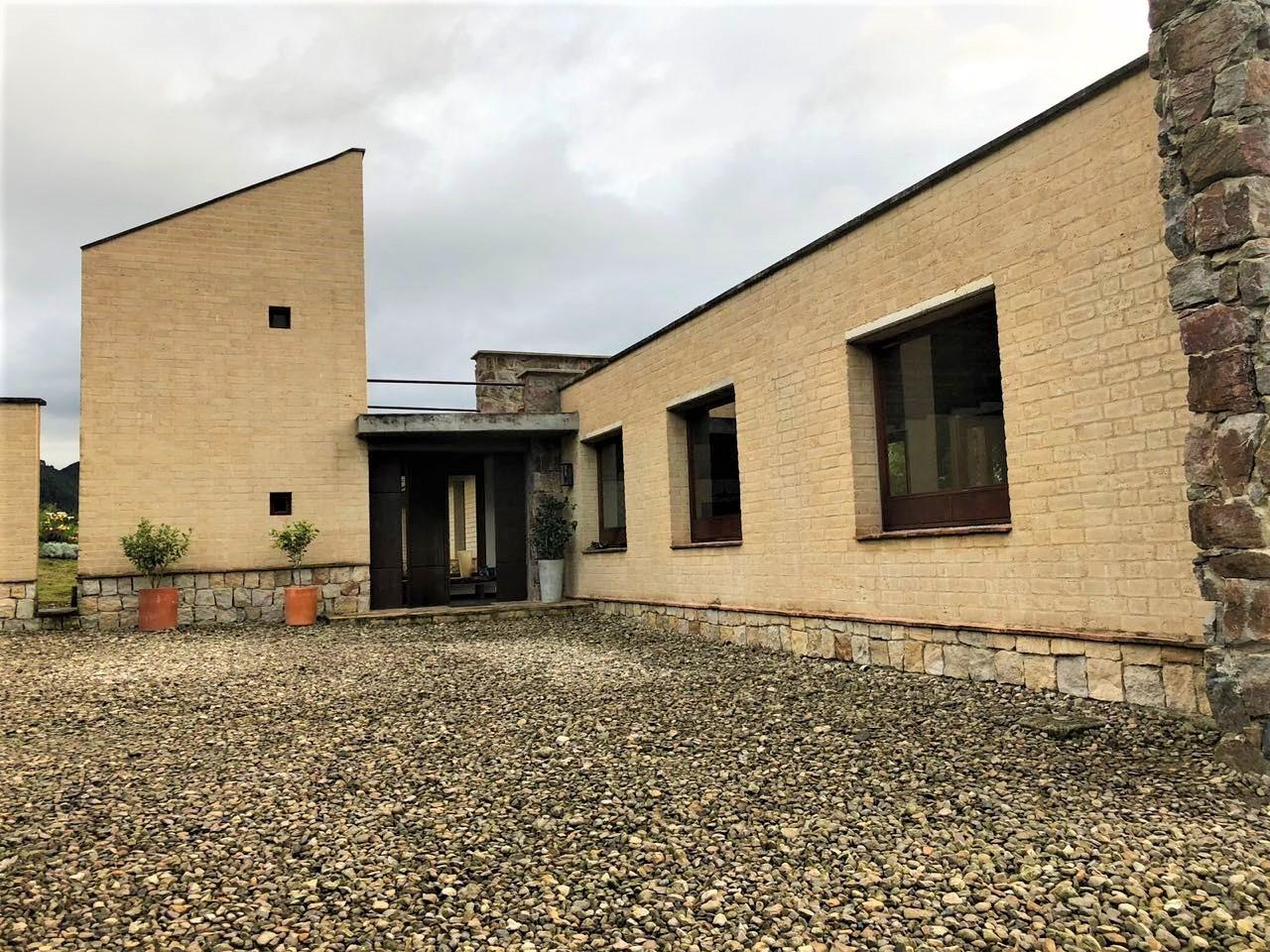 Casa Mercedes Borrero - Tabio, Cundinamarca4