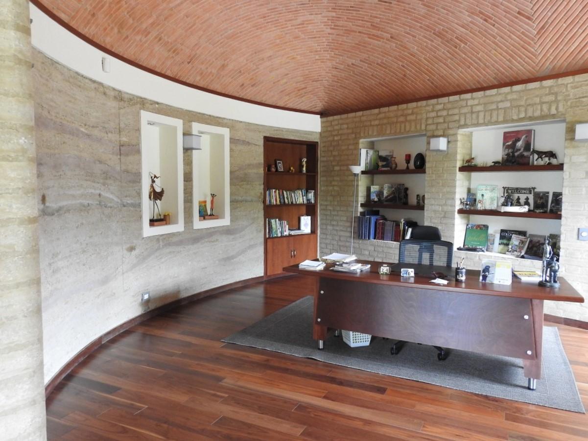 Casa Nukuma - Zipaquira, Cundinamarca1