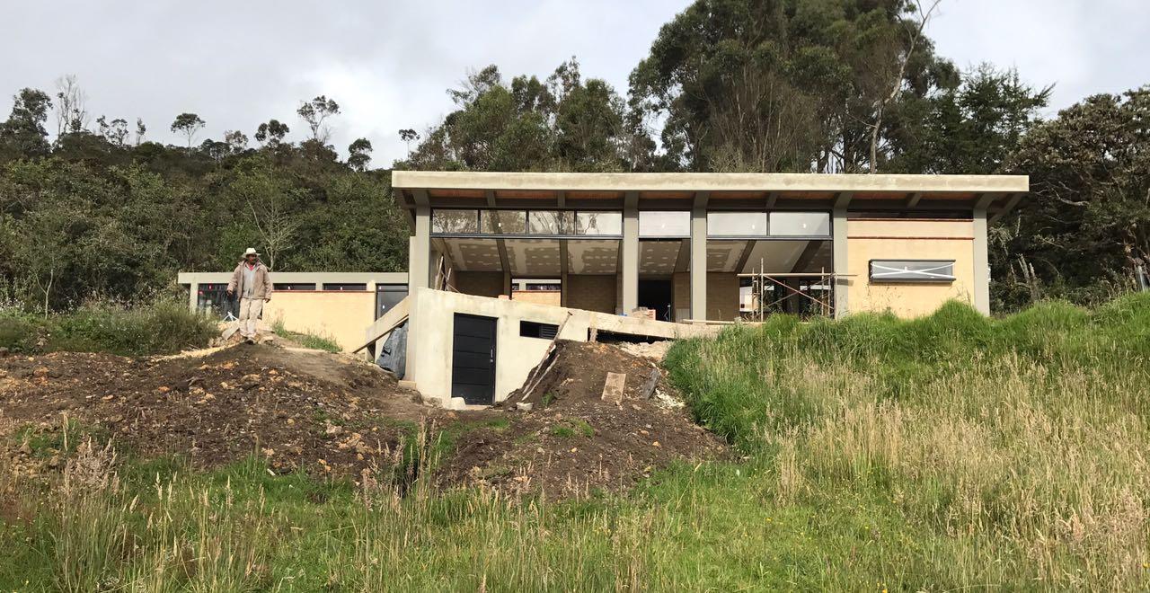 Casa Peter Osteimer - Guasca, Cundinamarca3